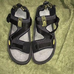 Lizard Footwear